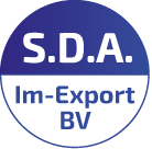 SDA Import Export
